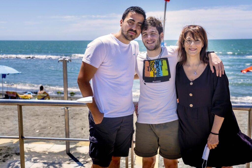 Ostia, progetto per adolescenti con disabilità intellettiva: la storia di Davide 1
