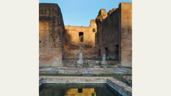 La Casa delle Vestali nel Foro Romano riapre al pubblico dopo il recupero 2