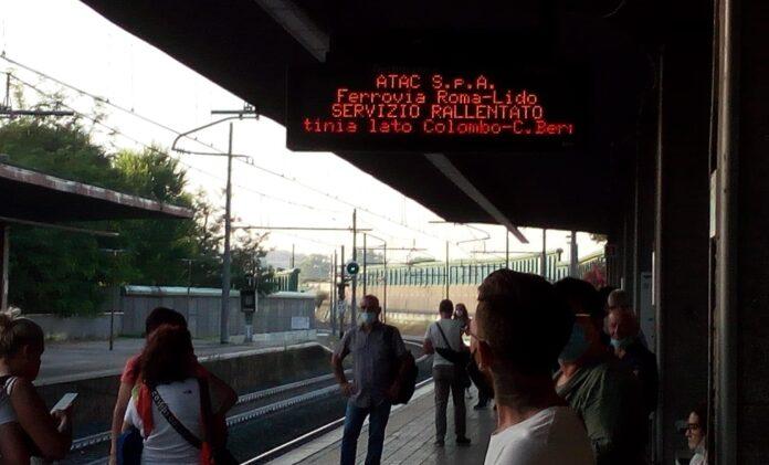 Roma-:Lido