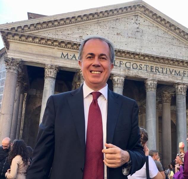 """Roberto Riccardi (UdC): """"Ostia, occasione persa per il Campidoglio"""" 1"""