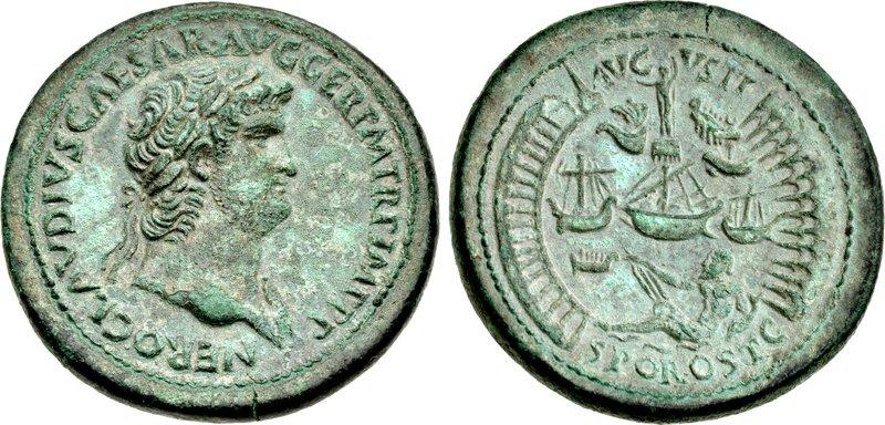 """Quando Ostia coniava monete e le prime tessere """"prepagate"""" della storia (VIDEO) 1"""