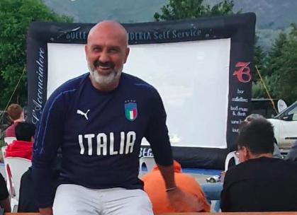 Ostia: Stefano Mattiuzzo è il nuovo Direttore Sportivo della Società biancoviola 1
