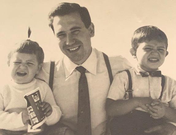 Ostia piange la scomparsa di Oscar Zorzi: rese unica la chiesa di Santa Monica 3