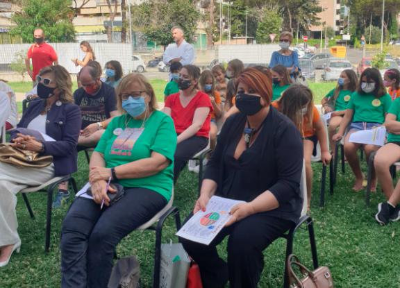 La Asl Roma 3 nel disagio giovanile da pandemia (VIDEO) 1