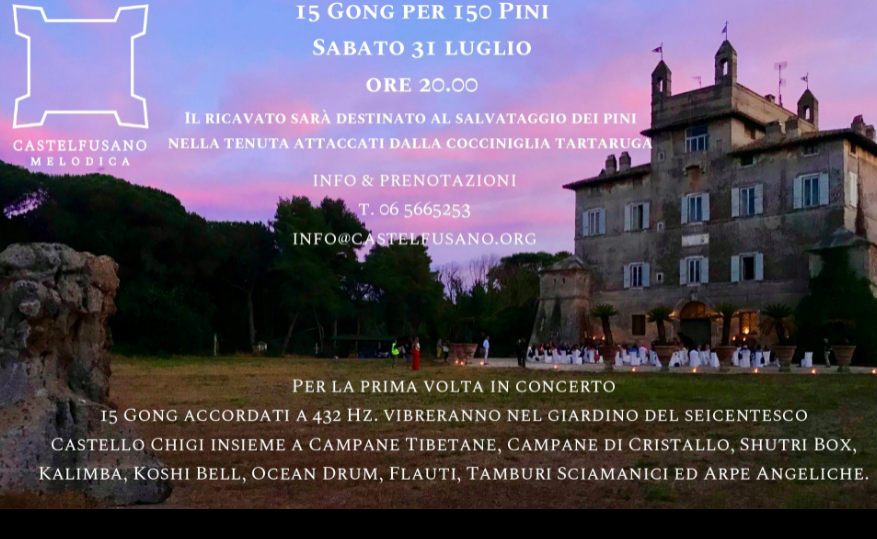 Che fare sul litorale romano nel weekend dal 30 luglio al 1 agosto 4