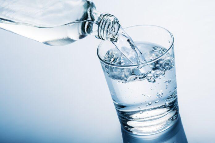 bolletta dell'acqua