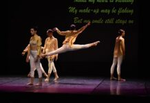 danza ostia