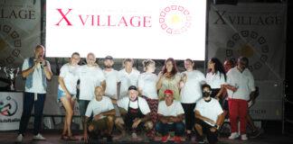 x village