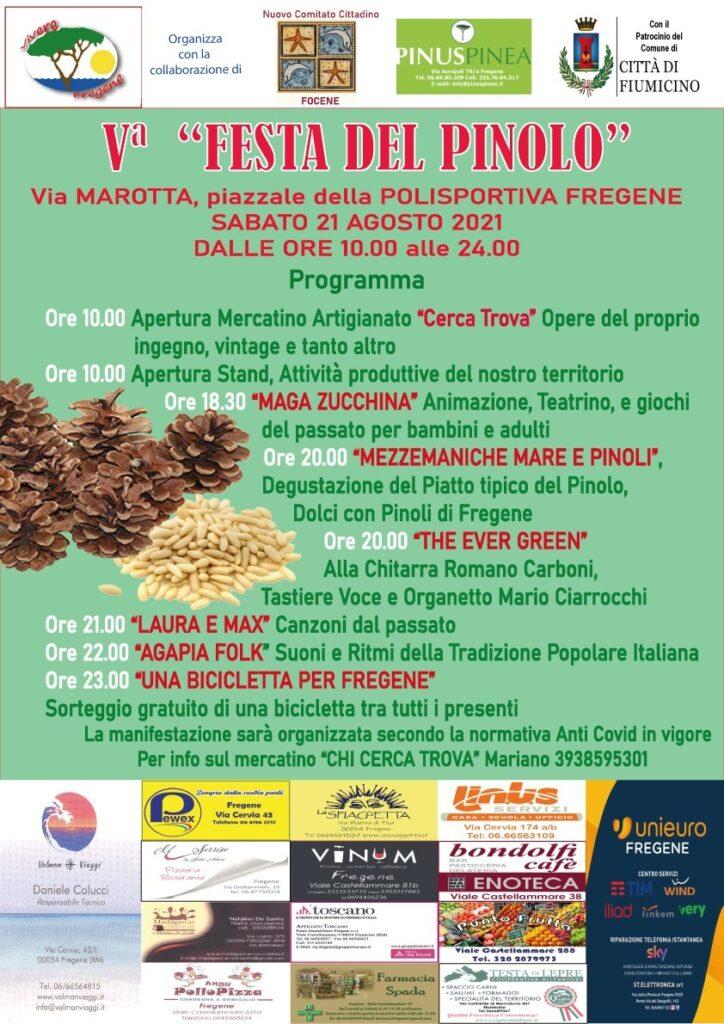 Che fare sul litorale romano nel weekend dal 20 al 22 agosto 8