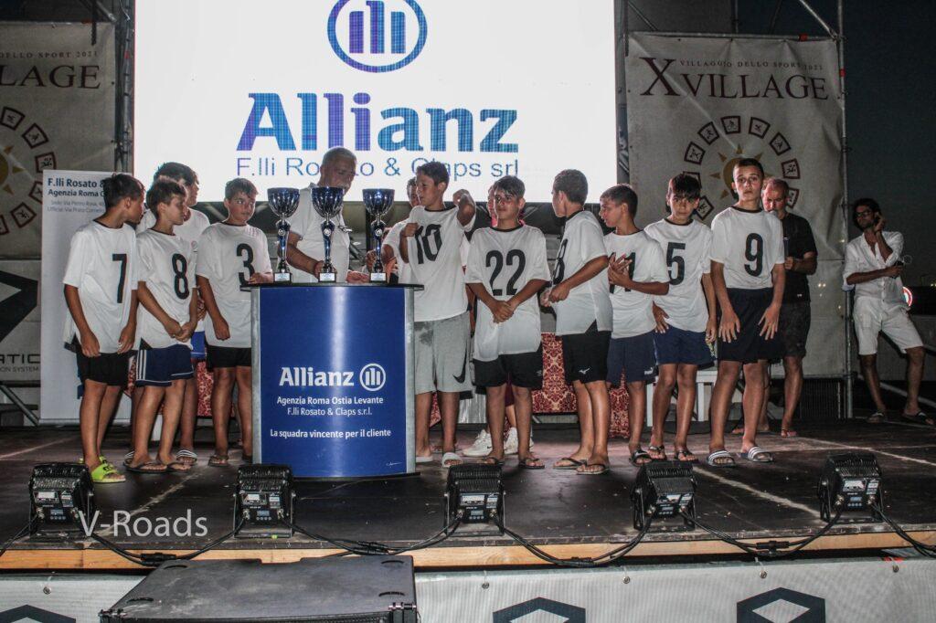 L'estate continua all'X Village di Ostia: fino al 30 settembre cinema, musica e tanto divertimento 3