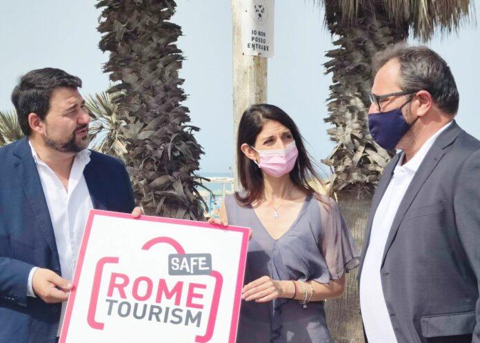 spiagge safe tourism