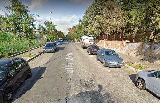 Roma: brutale omicidio in un camper in zona Tor Marancia 1