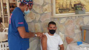 Ostia, vaccini in spiaggia: gran successo per l'iniziativa di Pro Loco e Asl Roma 3 (VIDEO) 1