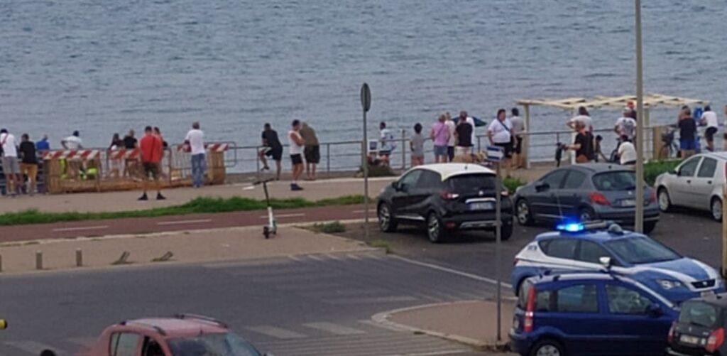 Ostia, ancora una tragedia in spiaggia: muore 80enne 1