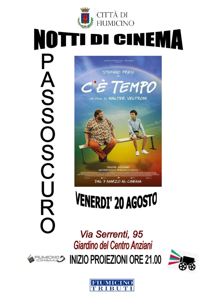 Che fare sul litorale romano nel weekend dal 20 al 22 agosto 2