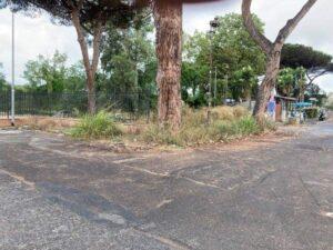 Ostia Antica, per i turisti stazione con vista sul degrado 1