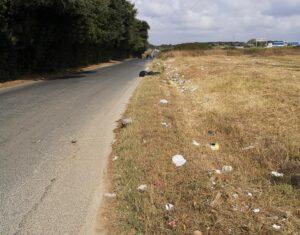 Anzio, operazione decoro: rimosse 60 tonnellate di rifiuti nel quartiere Padiglione 2
