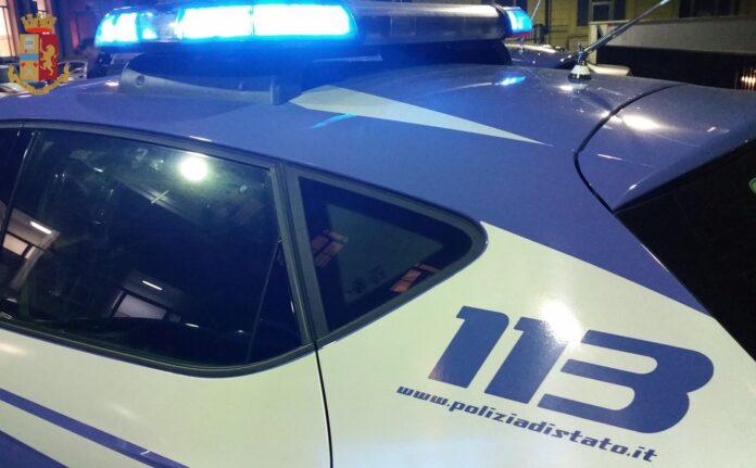 mannaia poliziotti