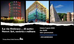 Che fare sul litorale romano nel weekend dal 6 all'8 agosto 5