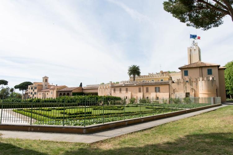 Castelporziano, torna visitabile la Tenuta del Presidente: come prenotare 1