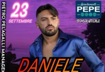 concerto Daniele De Martino