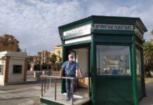Punto Informazioni Turistiche di Ostia