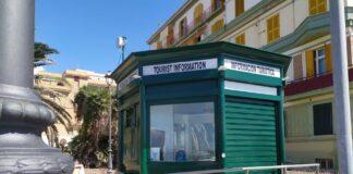 Punto informazioni turistiche ostia