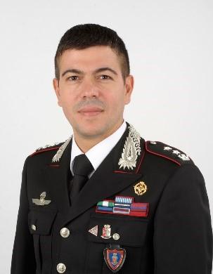 Cambio ai vertici dei Carabinieri di Roma e Frascati 2