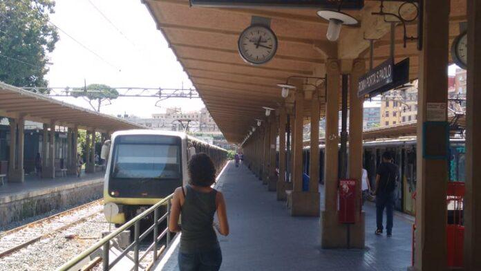 Roma-Lido porta San Paolo