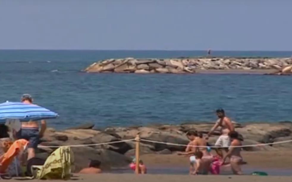 Ladispoli: revocato il divieto di balneazione, dopo le analisi di Arpalazio 2