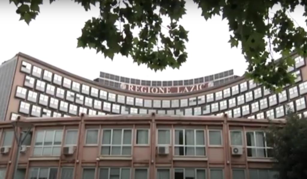 Dopo l'attacco hacker ai sistemi informatici della Regione Lazio, parte un'azione legale (VIDEO) 1