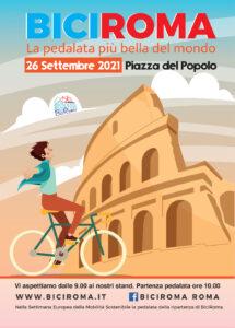 bici roma