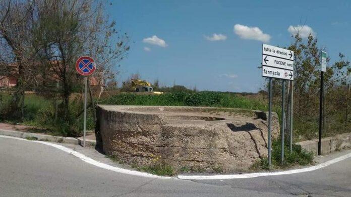 bunker focene