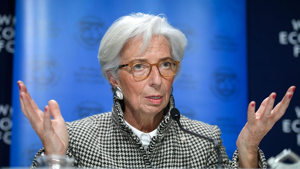 Ambiente, la Banca Centrale Europea sembra sottovalutare i disastri climatici 1