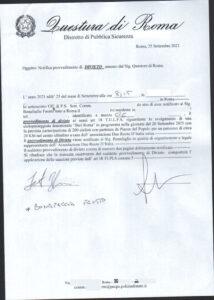 E' ufficiale, annullata Biciroma 2021: il rammarico degli organizzatori 1