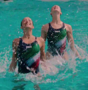 europei di nuoto roma 2022