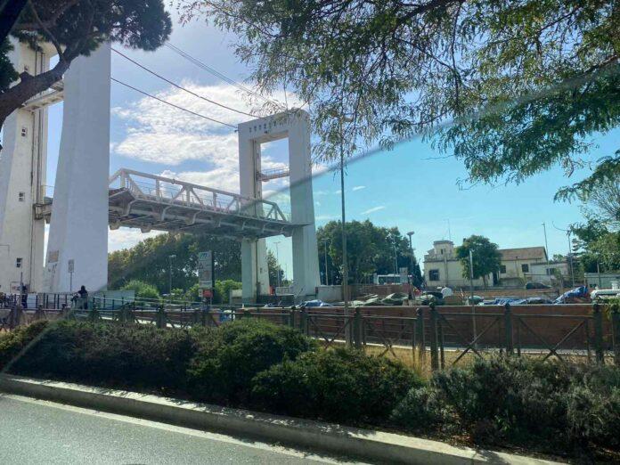 ponte 2 giugno traffico