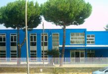 scuola via della tecnica pomezia