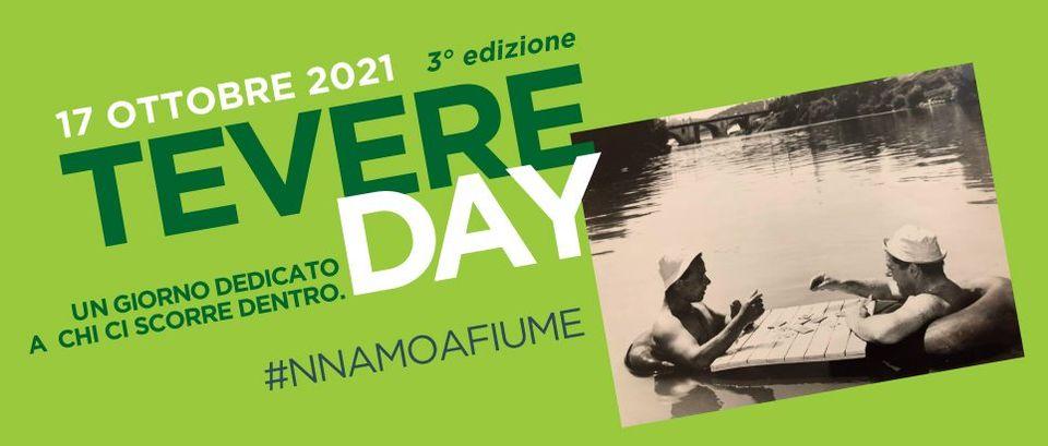 Tevere Day 2021: 100 eventi per rilanciare il fiume fino alla foce. Il programma completo 1