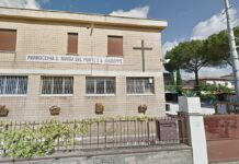 chiesa Centro Giano