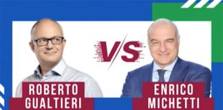 candidati sindaco di roma