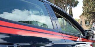 carabinieri acilia riduce schiavitù compagna