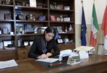 sindaco donna tolfa